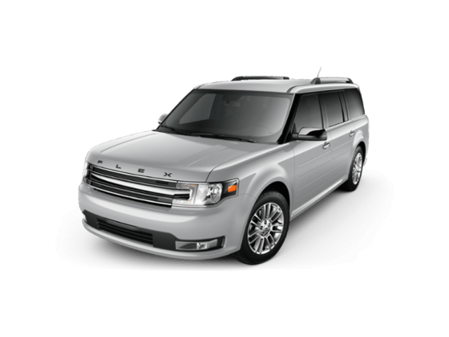 New 2019 Ford Flex SEL SUV For Sale/Lease Brighton, MI
